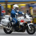 交通違反を取り締まる白バイに制限速度はある?