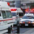 パトカーや消防車の緊急度をサイレンで知る方法