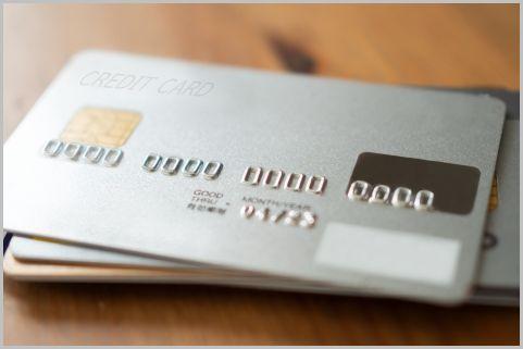 カード番号がないクレジットカードが増えた理由