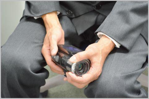 プロの探偵の浮気調査で使われる撮影機材とは?