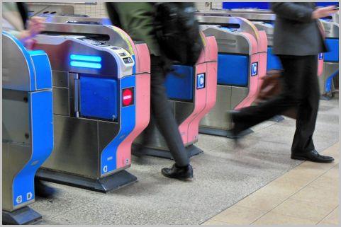 Suica・PASMO相互利用は何社まで乗り継ぎ可能?