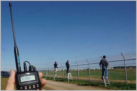 広帯域受信機はアンテナ交換をして使うべき理由
