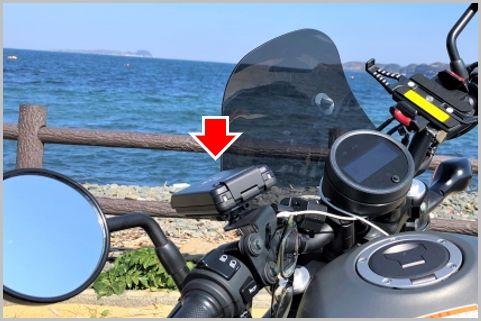 四輪車用のETC車載器はなぜ二輪車で使えない?