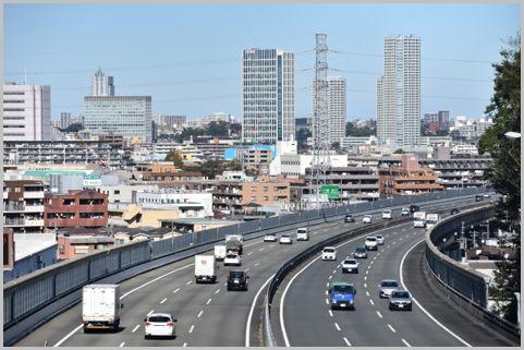 黒字の京葉道路や第三京浜が無料化されない理由