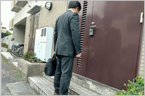 NHK受信契約を断っても繰り返し訪問される理由