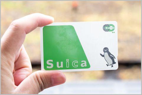 いまだにSuicaが使えない路線が首都圏にある?