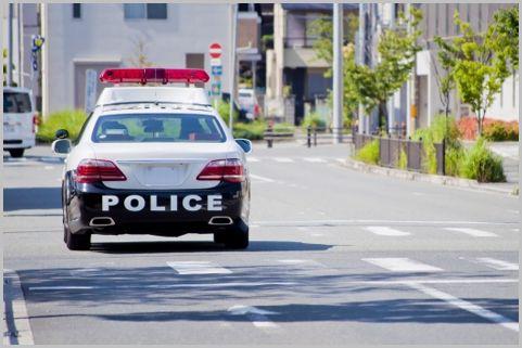 警察が取締り強化中「横断歩行者等妨害等」とは