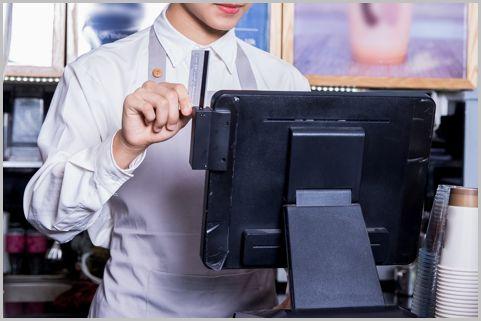 クレジットカードが磁気不良のときの手続きは?