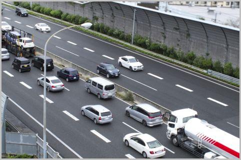 高速の渋滞情報をアプリで聞ける「みちラジ」