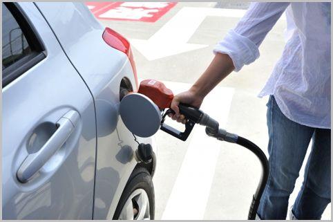 ガソリン代を1円でも安くする即実践できるテク