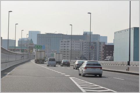 運転が難しい首都高でもっとも危険な出入口は?